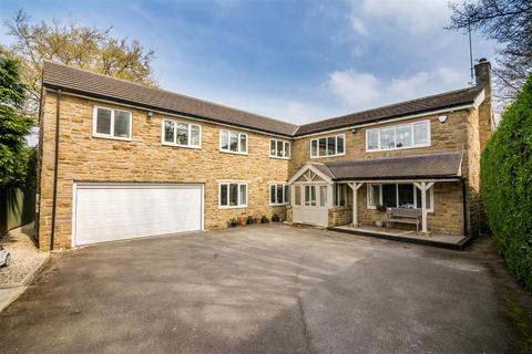 5 bedroom detached house for sale - Shell Lane, Calverley