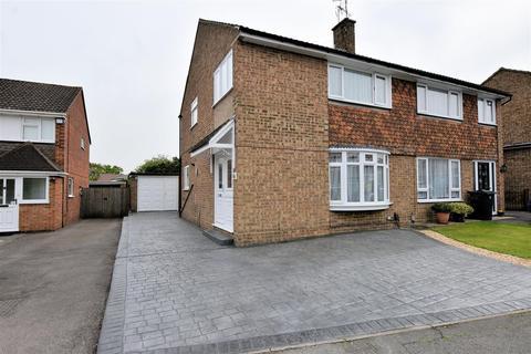 3 bedroom semi-detached house for sale - Barton Road, Tilehurst, Reading