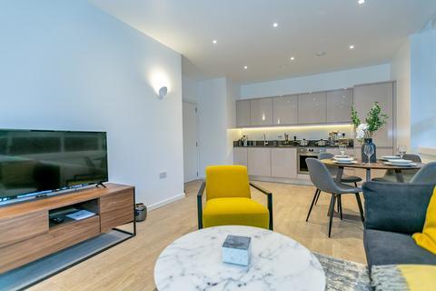 1 bedroom apartment for sale - 202 Silbury Boulevard , Milton Keynes , MK9