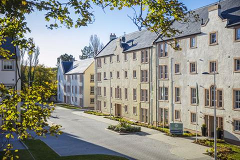 1 bedroom flat for sale - Abbey Park, St Andrews, Fife