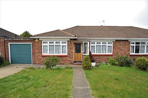 2 bedroom semi-detached bungalow for sale - Cambria Close, Sidcup, DA15