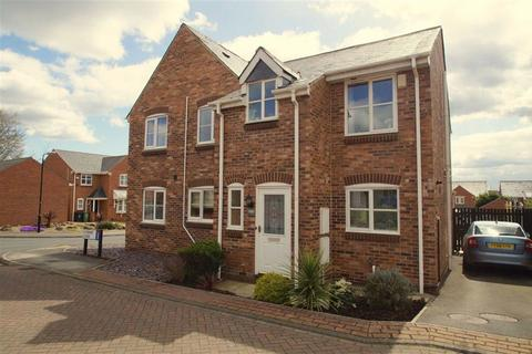 2 bedroom semi-detached house for sale - Stewart Close, Leeds