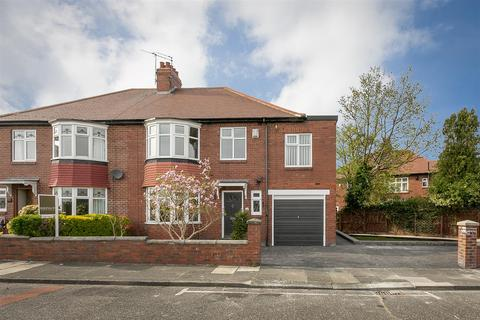 4 bedroom semi-detached house for sale - Fowberry Crescent, Fenham, Newcastle upon Tyne