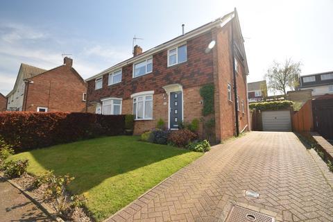 4 bedroom semi-detached house for sale - Brambledown, Chatham, ME5