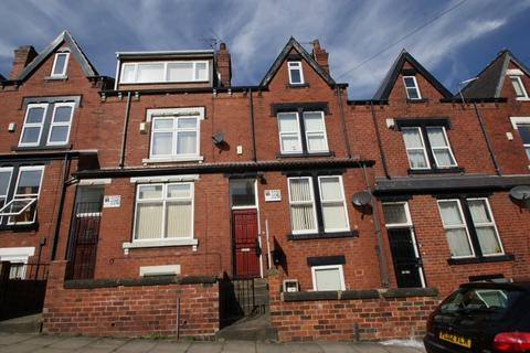 1 bedroom flat to rent - Burchett Place, Woodhouse, Leeds