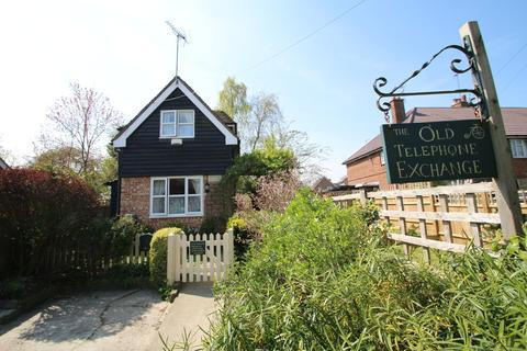 1 bedroom cottage for sale - Common Road, Sissinghurst