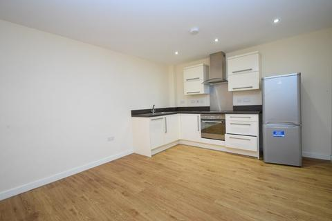 1 bedroom ground floor flat to rent - Creasey Court, City Centre, Leicester