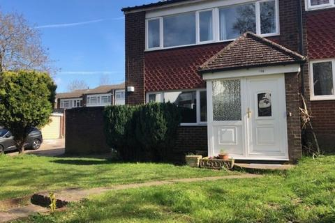 3 bedroom semi-detached house to rent - Markfield, Court Wood Lane