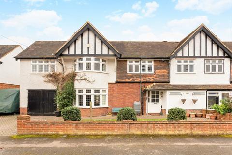 5 bedroom semi-detached house for sale - Matlock Road, Caversham, RG4 7BP