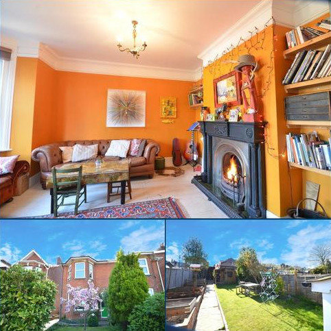 3 bedroom semi-detached house for sale - Newport, Isle Of Wight