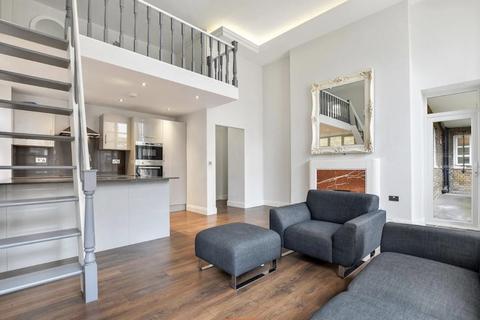 2 bedroom apartment for sale - St. Edmunds Terrace, St Johns Wood