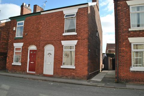 2 bedroom semi-detached house to rent - Ledward Street, Winsford