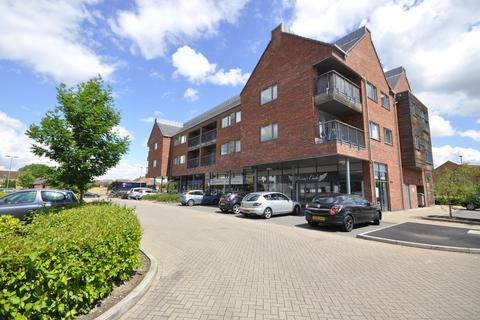 1 bedroom apartment to rent - Flat 1 Sandleford House