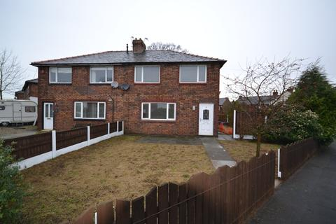 3 bedroom semi-detached house to rent - Lynton Road, Tyldesley