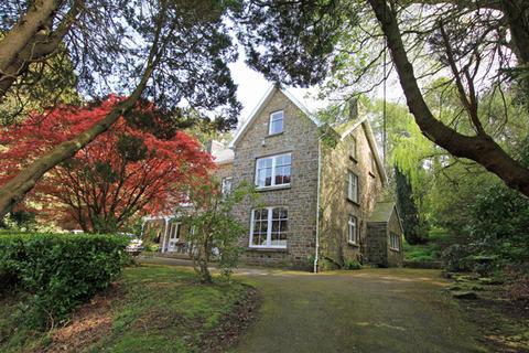 6 bedroom detached house for sale - Llangynog, Carmarthen, Carmarthenshire