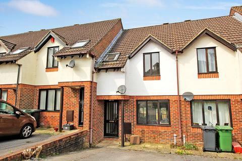2 bedroom terraced house to rent - Maltings Close, Alton