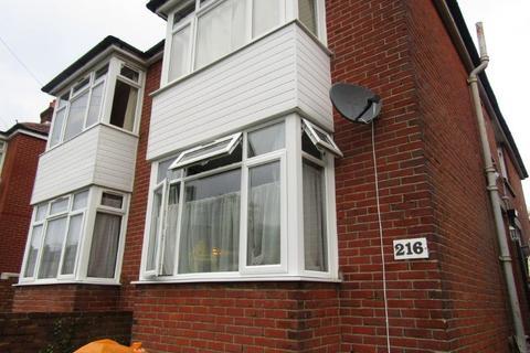 2 bedroom ground floor flat to rent - Broadlands Road