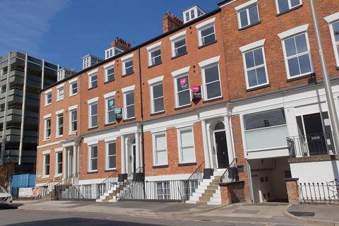 2 bedroom apartment to rent - Beattie House, Hull City Centre
