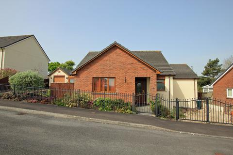 3 bedroom detached bungalow for sale - Heol Goi,, St. Clears, Carmarthenshire