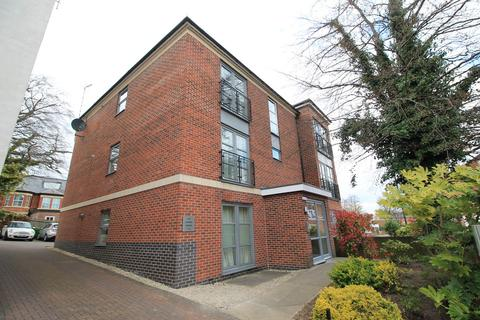 2 bedroom apartment to rent - Second Avenue, Nottingham