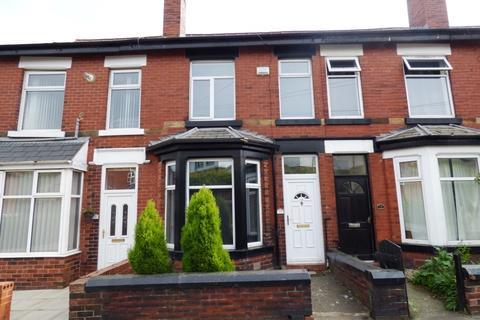 3 bedroom terraced house to rent - Ashworth Lane, Sharples, Bolton