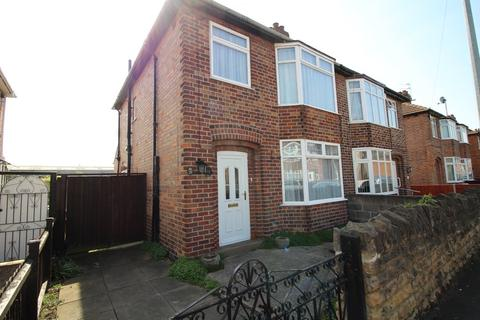 3 bedroom semi-detached house for sale - Kings Avenue, Loughborough
