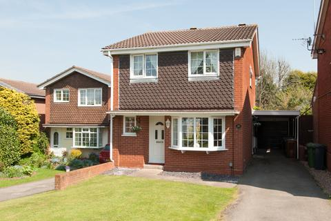 3 bedroom detached house for sale - Kingsleigh Drive, Castle Bromwich, B36