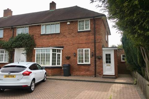 3 bedroom semi-detached house for sale - Clarence Road, Sutton Coldfield