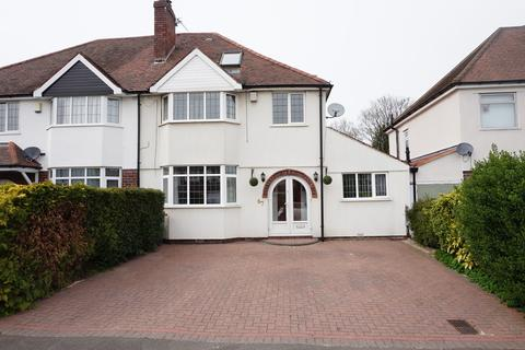 4 bedroom semi-detached house for sale - Cremorne Road, Sutton Coldfield