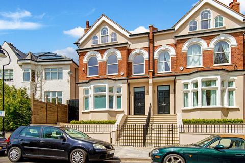 6 bedroom semi-detached house for sale - Stanhope Gardens, Highgate, London N6