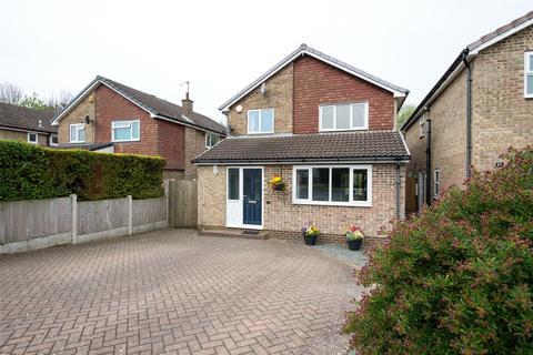 3 bedroom detached house for sale - Turnberry Avenue, Leeds, West Yorkshire, LS17