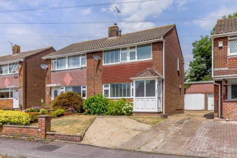 3 bedroom semi-detached house to rent - Sholing, Southampton