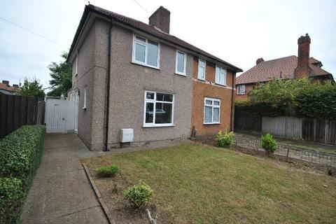 2 bedroom semi-detached house for sale - Rogers Road, Dagenham