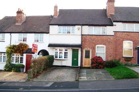 2 bedroom terraced house to rent - Four Oaks Common Road, Sutton Coldfield, W Midlands, B74