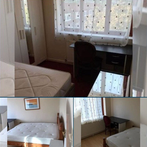 3 bedroom flat share to rent -  Hammond Street