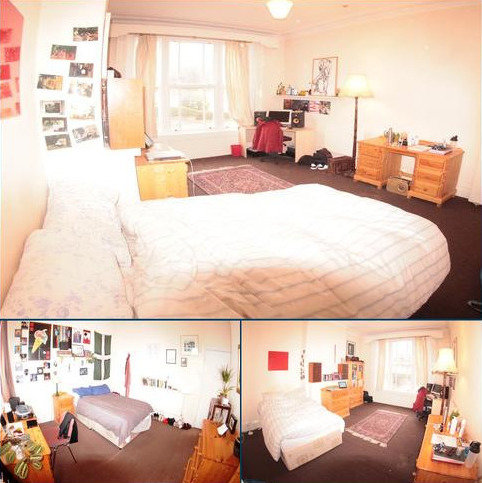 4 bedroom flat share to rent - Fulwood Road