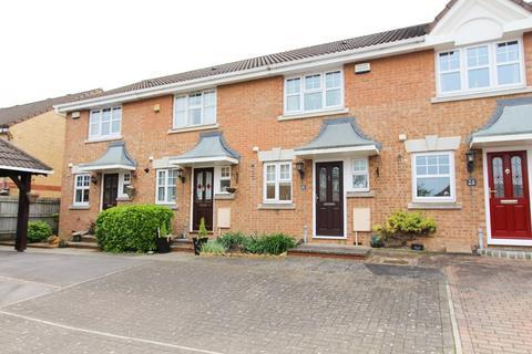 2 bedroom terraced house for sale - Constable Close, Keynsham, Bristol