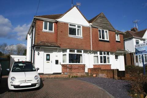 4 bedroom semi-detached house for sale - Bull Orchard, Barming, Maidstone ME16