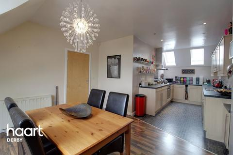 3 bedroom flat for sale - Uttoxeter New Road, Derby