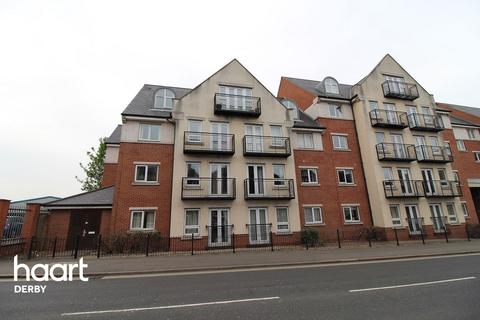 3 bedroom apartment for sale - Uttoxeter New Road, Derby