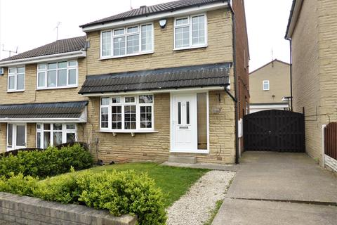 3 bedroom semi-detached house for sale - Taunton Avenue, Sheffield, S9 1JS