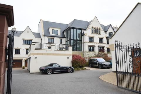 3 bedroom apartment for sale - Brook Lane, Alderley Edge