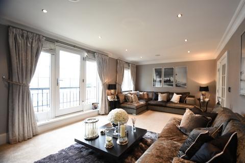 3 bedroom apartment for sale - Brook Lane, Alderley Edge