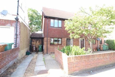 3 bedroom semi-detached house to rent - Lindsay Road, Worcester Park  KT4