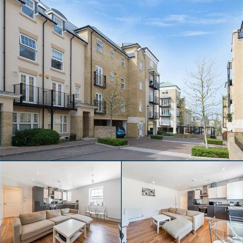 2 bedroom flat for sale - Renwick Drive Bromley BR2