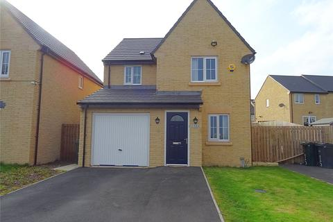 3 bedroom detached house to rent - Beck Bridge Close, Allerton, Bradford, West Yorkshire, BD15