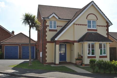 4 bedroom detached house for sale - Armada Way, Westward Ho!