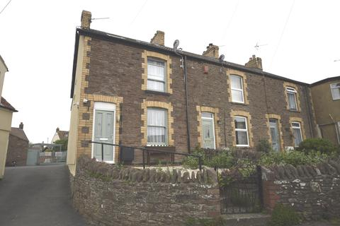 3 bedroom end of terrace house for sale - Clyde Road, Frampton Cotterell, BRISTOL, BS36 2EE