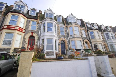 4 bedroom terraced house for sale - Highfield Terrace, Ilfracombe