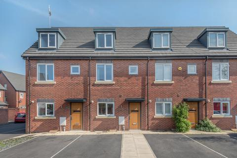 3 bedroom townhouse for sale - Meldrums Grove, Timperley